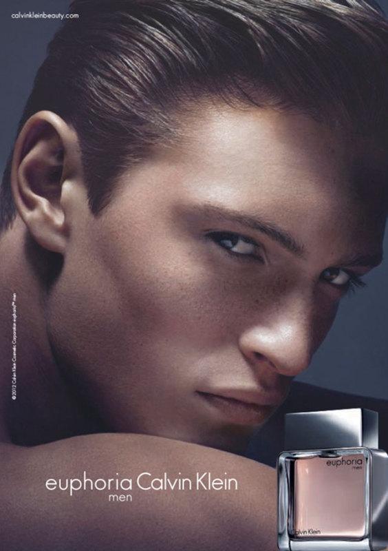 Nước hoa Nam Calvin Klein Euphoria For Men - CK 100ml EDT ( hàng auth ) mua tại Mỹ.