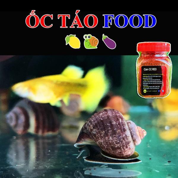 TÁO CẢNH FOOD  Thức ăn cho ốc