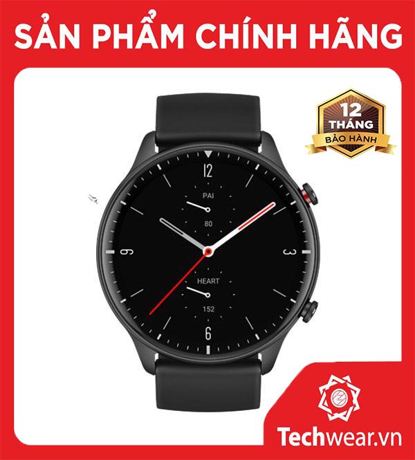 Đồng Hồ Thông Minh Huami Amazfit GTR 2- Hàng Chính Hãng Bảo Hành 12 Tháng