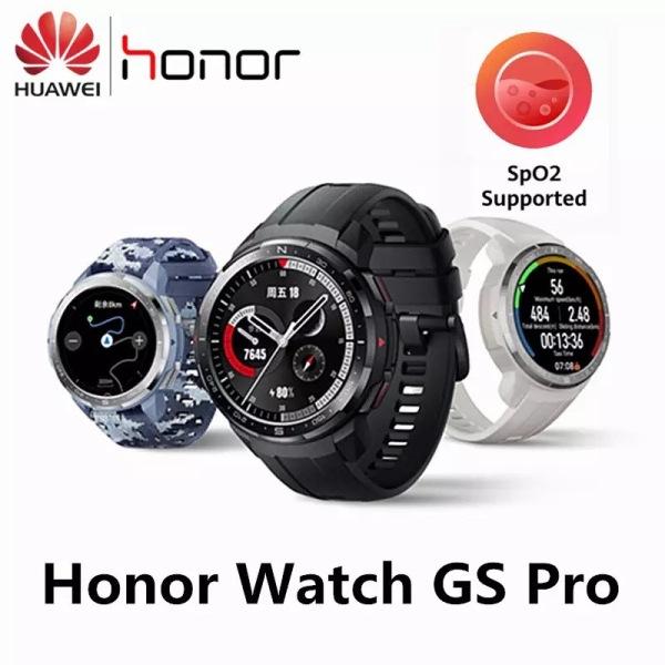 Đồng hồ thông minh Honor Gs Pro