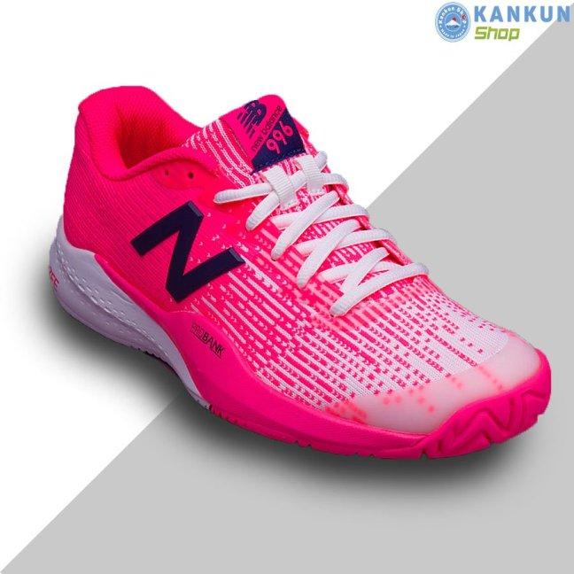 Giày Tennis Nữ Chính Hãng   New Balance WC996PB3   Kankun Sport Shop giá rẻ