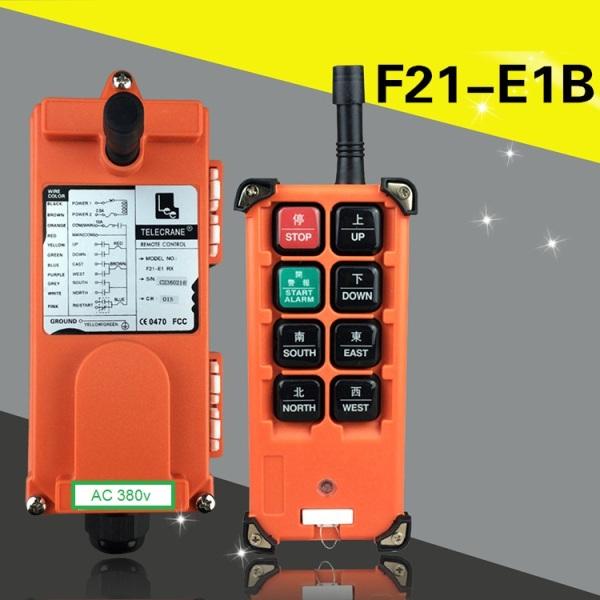 Bộ điều khiển cẩu trục từ xa F21 - E1B