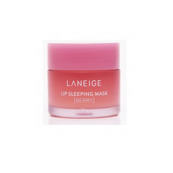 Mặt Nạ Ngủ Cho Môi Laneige Lip Sleeping Mask - Berry 20g