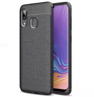 Ốp Lưng Auto Focus cho điện thoại Samsung M10 M20 thumbnail