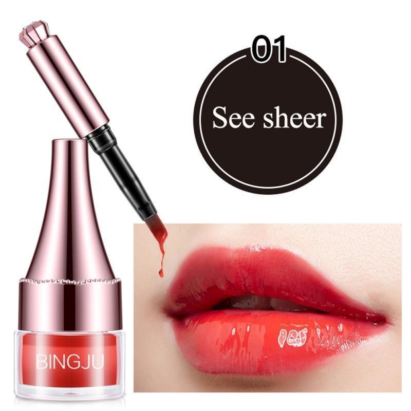 Son Kem Dưỡng Ẩm Bingju Honey Tint Lipstick