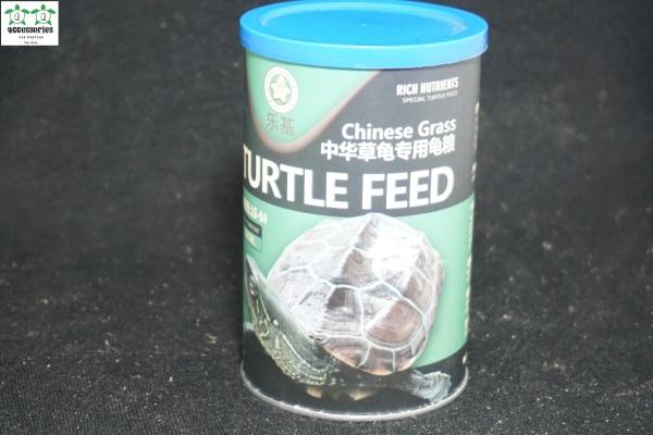 Thức ăn cho rùa Common, Snapping 300Gram