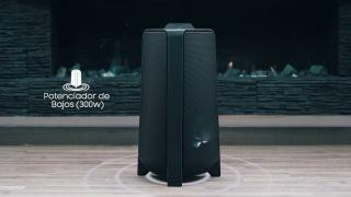 [JULLIDO MART XẢ KHO HÀNG ĐẶC BIỆT] Loa Tháp MX-T40 Samsung Chỉ Còn 190 Sản Phẩm Giảm Ngay 50% thumbnail