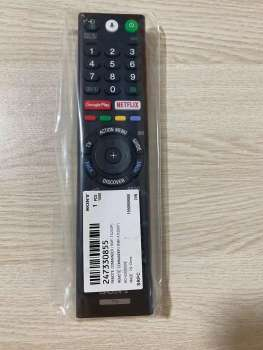 New Replacemnet RMF-TX200P Remote Control For SONY Bravia LED TV With BLU-RAY 3D GooglePlay NETFLIX Fernbedienung No Voice