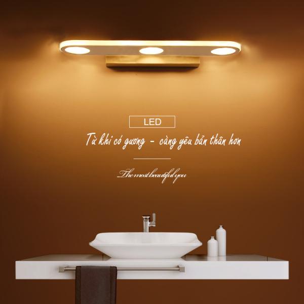 Bảng giá Đèn gương cao cấp cho phòng tắm