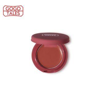 Phấn má hồng dạng kem Gogo Tales Mochipop Mouse Soft Blush Ointment tone màu siêu hot Đem đến cho bạn hiệu ứng đôi má hồng hào tự nhiên thích hợp với với những bạn chuộng phong cách trang điểm Hàn Quốc hoặc trang điểm nhẹ nhàng thumbnail