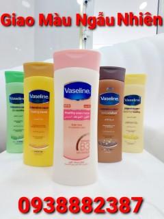 [GIÁ SỐC] Sữa dưỡng thể trắng da Vaseline Thái Lan 400ml-DATE MỚI thumbnail