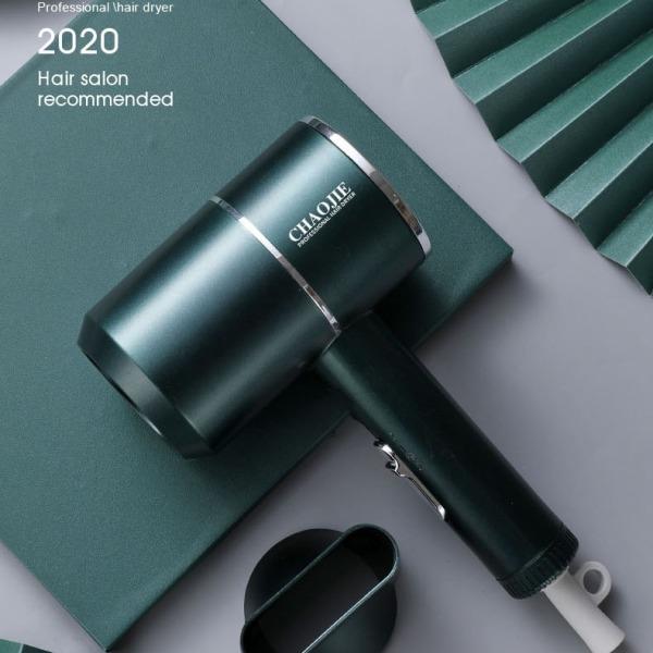 [ BH 1 năm] Máy sấy tóc bảo vệ tóc 3 chế độ nóng - vừa - lạnh công suất lớn 2000W, Máy xấy tóc tạo kiểu Đài Loan phù hợp cho gia đình, sinh viên đại học., máy sấy tóc thời trang tiện lợi