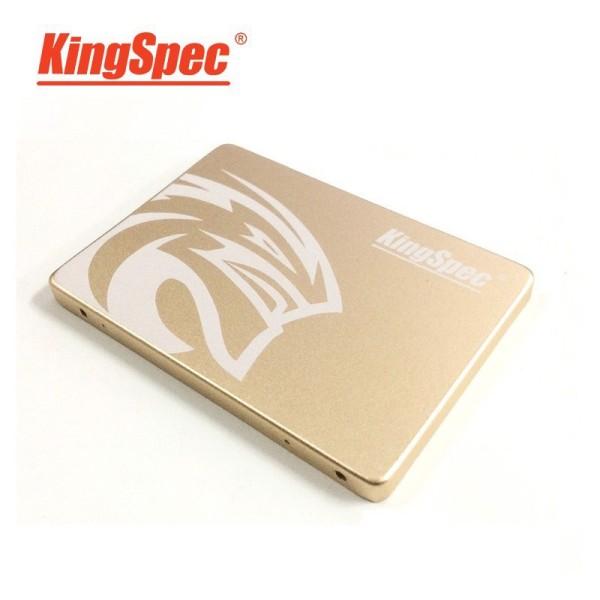 Bảng giá Ổ cứng SSD Kingspec P4-120 2.5 Sata III 120Gb Phong Vũ