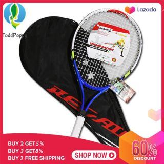Vợt Tennis Thể Thao Cho Trẻ Em Tpy Kids Hợp Kim Nhôm PU Xử Lý Vợt Tennis thumbnail