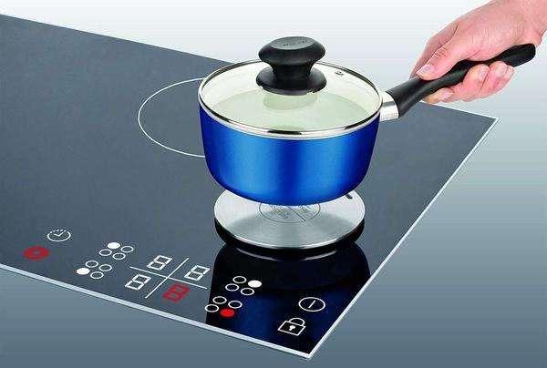 Bảng giá Đĩa chuyển nhiệt bếp từ số 1 Tescoma [Nhập Đức] đường kính 21cm Điện máy Pico