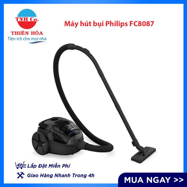 Máy hút bụi Philips FC8087