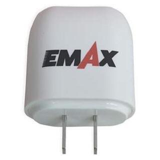 Cóc sạc 2A Emax 2 cổng USB thumbnail