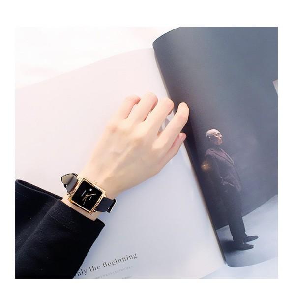Đồng hồ thời trang nữ Viser có lịch V789
