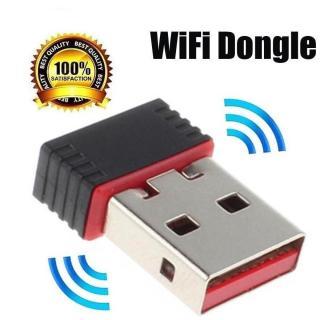 (Xả Kho) USB Thu Wifi Cho Máy Tính PC - Laptop Hút Sóng Mạnh Mẽ Dũng Dũng 4 thumbnail