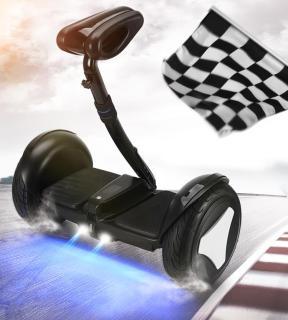 Xe cân bằng điện Anspeed - Xe điện cân bằng, xe điện trẻ em, người lớn thumbnail