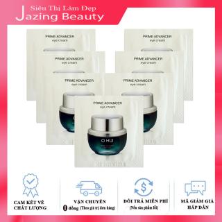 [Có Mã Giảm Giá] Combo 7 Gói Kem Dưỡng Chống Nhăn Vùng Mắt Ohui Prime Advancer Eye Cream 1ml x 7 thumbnail