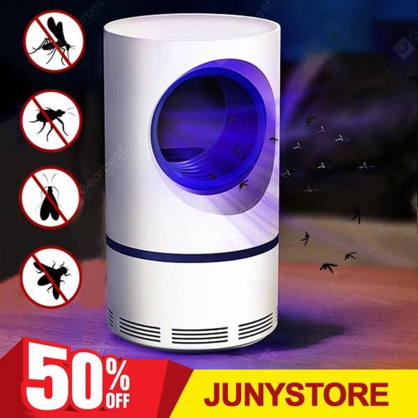 [ GIẢM35% TRONG 3 NGÀY ] Đèn Bắt Muỗi Đa Năng mosquito killer UV188 - Máy Bắt Muỗi - Máy bắt muỗi, Cách chống muỗi đốt, ĐÈN CHỐNG MUỖI THÁP TRÒN THẾ HỆ MỚI-đèn bắt muỗi cao cấp
