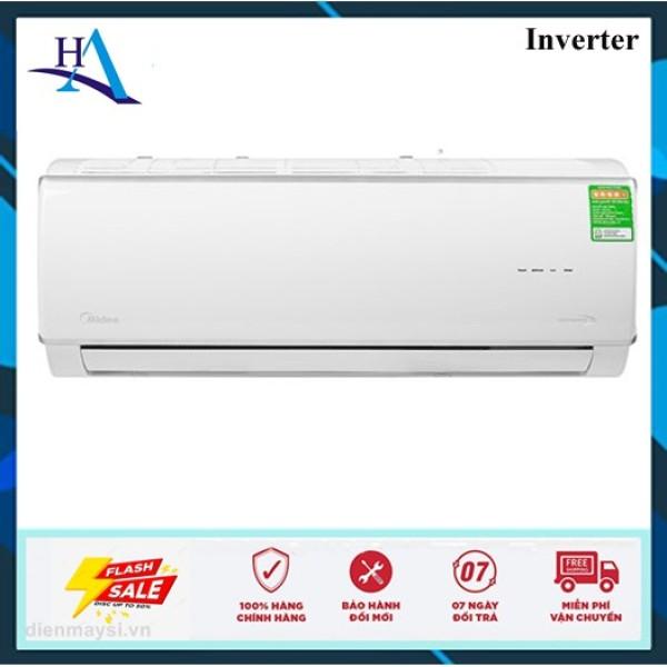Bảng giá Máy lạnh Midea Inverter 1.5 HP MSAFA-13CRDN8 (Miễn phí giao tại HCM-ngoài tỉnh liên hệ shop)
