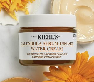 [KIEHL S] Kem Dưỡng Ngậm Nước Hoa Cúc Kiehl s Calendula Serum-Infused Water Cream 7ML thumbnail
