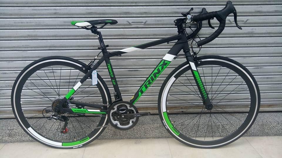 Mua Xe đạp đua TRINX TEMPO 1.0 2020