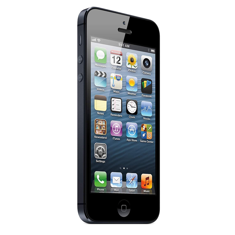 Lazada Giảm Giá Khi Mua Điện Thoại Apple IPHONE 5 - 16GB - FULLBOX - Bảo Hành 12T - Giá Rẻ - Thế Giới Táo Khuyết