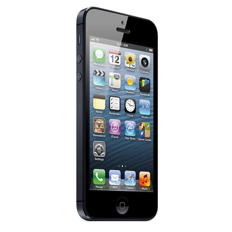 DIEN THOAI IPHONE5 -16G QUOC TE 16G BẢO HÀNH 12 THÁNG - Đủ màu