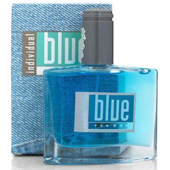 Nước Hoa Nữ Jolie Dion Blue For Her 60ml – 013