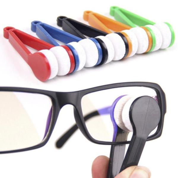Giá bán Dụng cụ lau mắt kính
