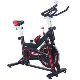 Xe đạp tập thể dục Air Bike Spin Bike chính hãng thumbnail