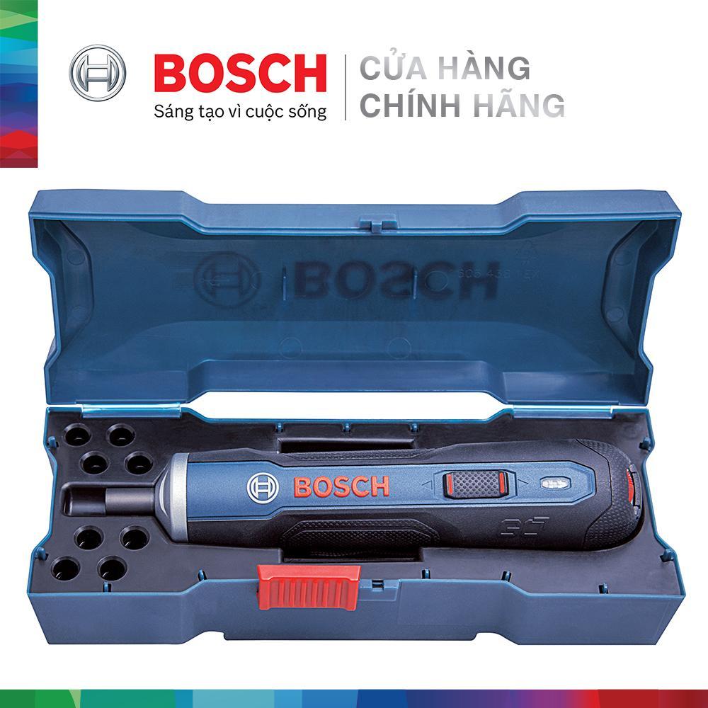 Bộ vặn vít Bosch GO (Solo)