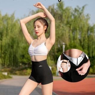 quần ĐÙI TẬP ĐỐT MỠ sinh nhiệt làm giảm mỡ bụng thumbnail