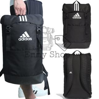 Ba Lô Adidas CF3290 3-Stripes chất liệu Polyester, Ngăn đựng Laptop 15.6 inch thiết kế thời trang và tiện dụng thumbnail