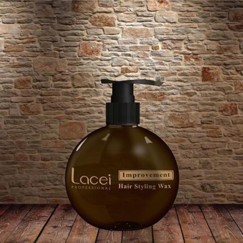 Wax tạo kiểu tóc xoăn Lacei Improvement 250ml giá rẻ