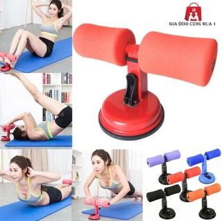Dụng cụ tập cơ bụng đa năng có đế hút chân không - dụng cụ tập bụng - thiết bị tập bụng - chân đế tập cơ bụng, máy tập cơ bụng, máy tập thể dục đa năng - - dụng cụ tập gym, yoga tại nhà thumbnail