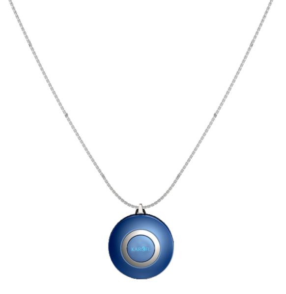 MÁY LỌC KHÔNG KHÍ CÁ NHÂN KAROFI KAP-P101 ( loại đeo cổ)