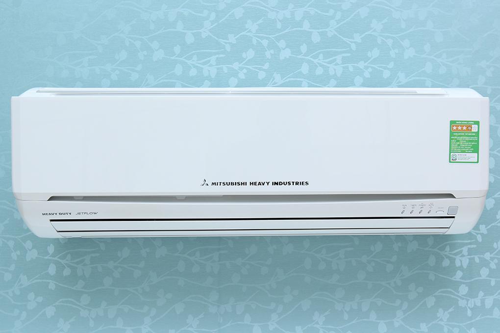 Bảng giá Máy lạnh Mitsubishi Heavy 1.0 HP SRK/SRC10CRS-S5