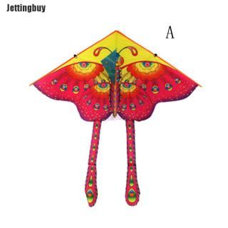 Jettingbuy Meike001 Bướm Khổng Lồ 90 Cm Diều Đơn Mới Lạ Diều Hình Con Vật Trẻ Em. Quà Tặng Đồ Chơi thumbnail