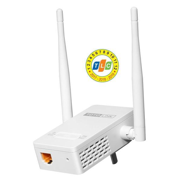 Giá Thiết Bị Mở Rộng Vùng Phủ Sóng WiFi TOTOLINK EX200