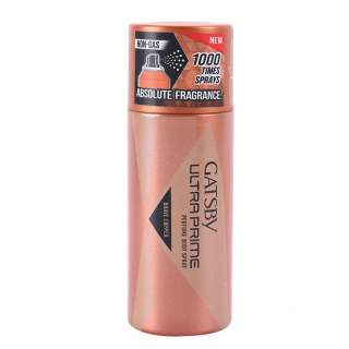 Xịt toàn thân hương nước hoa Brave Copper Gatsby 150ml sản phẩm tốt chất lượng cao an toàn khi sử dụng giá thành hợp lý là một mặt hàng cần thiết cho gia đình của bạn