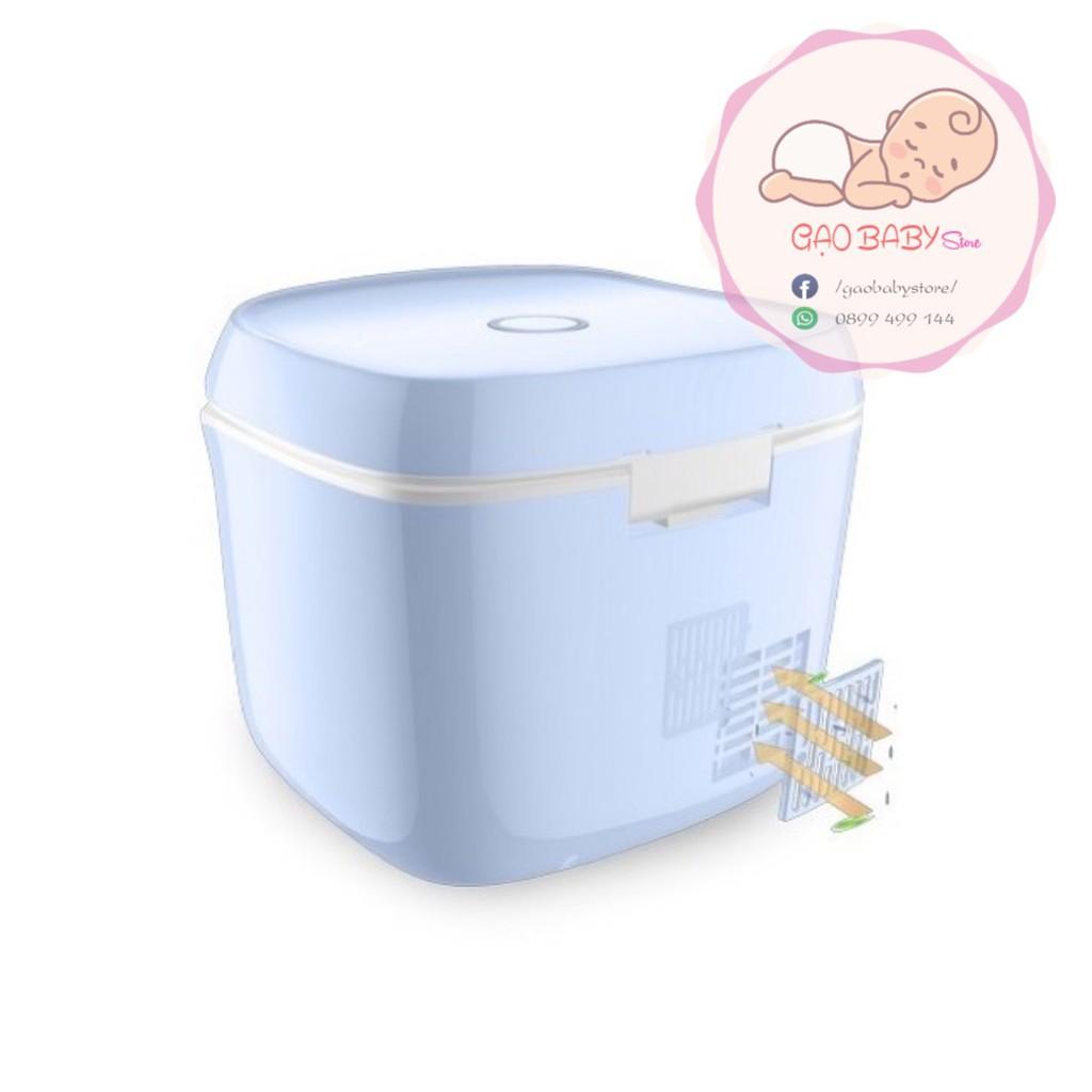Máy tiệt trùng sấy khô bằng tia UV Fatz Baby FB4700KM