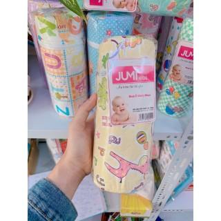 Bình Ủ Sữa JUMI Cổ Rộng 300ml Cho Bé thumbnail