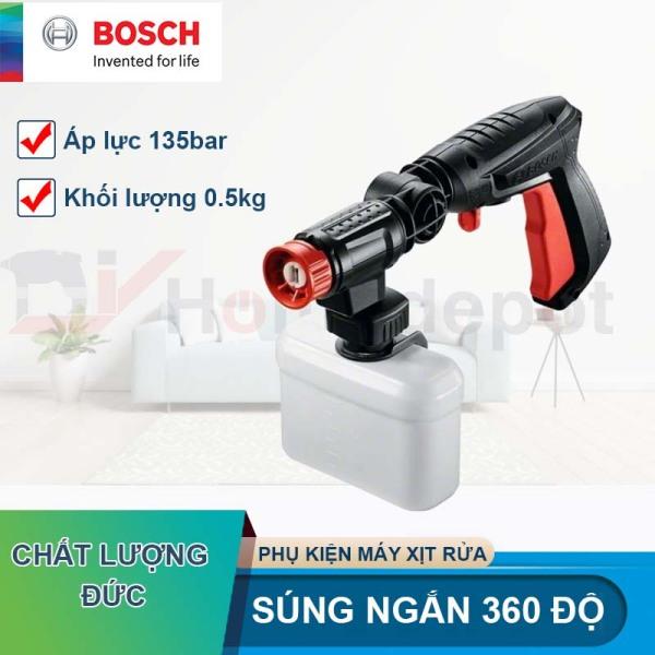 Đầu phun áp lực cao Bosch 360 độ F016800536