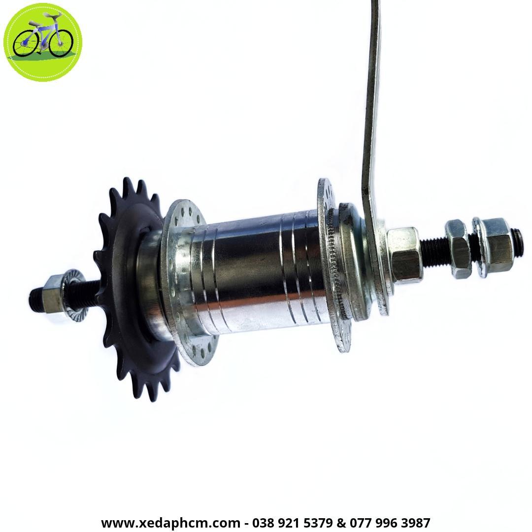 Mua Đùm xe đạp sau single fixed gear 36 lỗ căm