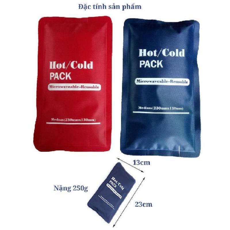 Túi chườm nóng lạnh đa năng TNL250 loại 250g
