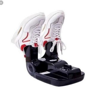 [BH 6 THÁNG] Máy sấy khô và khử mùi giày cao cấp, Máy sấy khô giầy khử mùi hôi cao cấp, Máy sấy giày thumbnail